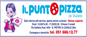 PuntoPizza