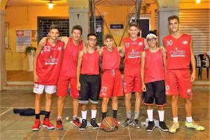 001 Memorial Sanzio Gottardi-Happy Basket