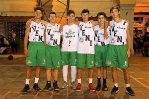 002 Memorial Sanzio Gottardi- Veni Basket