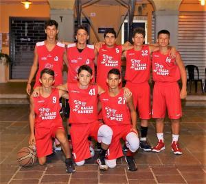 004 Memorial Sanzio Gottardi-Gallo Basket