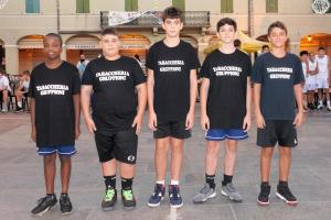 0001 Torneo Under 15 Tabaccheria Gruppioni