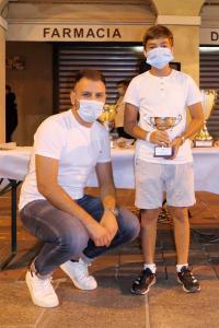 0003Premiazioni Torneo Scoiattoli Trofeo Gallerani