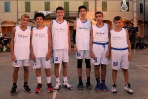 0003 Torneo Under 15 Paolo Mazza