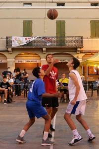 0007 Torneo Under 15