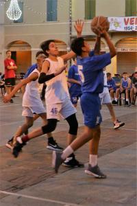 0011 Torneo Under 15