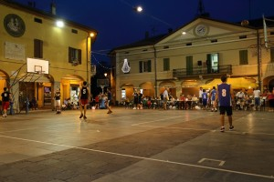 TORNEO IN PIAZZA 2016